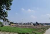 Vụ đấu giá 205 lô đất ở Bắc Ninh: Giám đốc Công ty 368 nói gì?