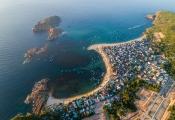 Bình Định: Bổ sung, điều chỉnh cục bộ quy hoạch phân khu Không gian du lịch vịnh Quy Nhơn
