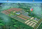 """D2D """"lãi đậm"""" nhờ dự án khu dân cư Lộc An"""