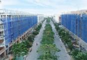 Doanh nghiệp bất động sản loay hoay với giá đất