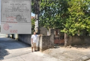 Hải Phòng: Chính quyền lấy nhầm đất của dân cấp cho người khác