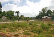 Quảng Nam: Nghi vấn tự lập dự án trái phép rồi phân lô, bán nền