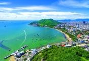 Second home biển hấp dẫn nhà đầu tư Việt