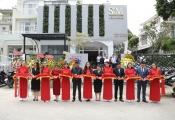 Sim Island khai trương văn phòng bán hàng và ký kết hợp tác chiến lược