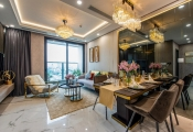 Ưu đãi lớn khi mua Sunshine City Sài Gòn ngay trong tháng 10