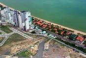 Vì sao 10 năm chưa di dời được resort Ana Mandara chắn biển Nha Trang?