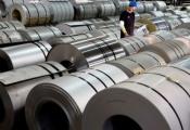 Gia hạn 5 năm thuế chống bán phá giá với thép không gỉ cán nguội nhập khẩu