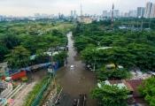 Hà Lan đề xuất ý tưởng chống ngập bền vững cho TP.HCM