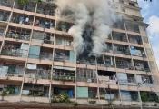 """Cháy nổ chung cư, nhà cao tầng """"nóng"""" nghị trường Quốc hội"""