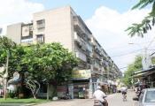 TP.HCM: Sở Xây dựng xin lùi thời hạn xây Cư xá Thanh Đa