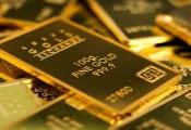 Điểm tin sáng: Giá vàng quay đầu giảm