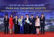 """Hải Phát Land phân phối độc quyền """"siêu dự án"""" của Tập đoàn CEO tại Vân Đồn"""
