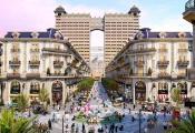 Thời điểm vàng đầu tư nhà phố thương mại nội đô