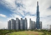 Từ 01/01/2020, áp dụng cách xác định mới về số tầng của tòa nhà, công trình xây dựng