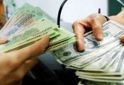 Từ 31/12: Mua bán ngoại tệ dưới 1.000 USD không đúng quy định sẽ bị phạt cảnh cáo