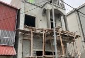 Xây nhà lấn sang đất hàng xóm: UBND xã Tam Hiệp vẫn đang giải quyết