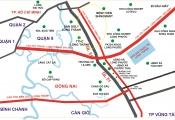 Báo cáo Thủ tướng dự án đường cao tốc Biên Hòa - Vũng Tàu trong tháng 12/2019