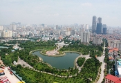 Hà Nội đề xuất giảm 15% khung giá đất so với ban đầu