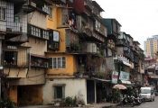 Bất động sản 24h: Doanh nghiệp gặp khó khi cải tạo chung cư