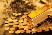 Điểm tin sáng: Vàng ở ngưỡng thấp, chờ quyết định của FED