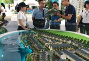 Giá đất tăng, giá bất động sản liệu có 'lên mây'?
