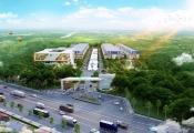 Sắp xuất hiện phố mua sắm kết hợp trạm dừng chân lớn bậc nhất tại cửa ngõ TP.HCM và miền Tây Nam Bộ