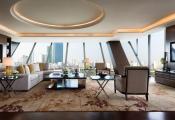 3.000 căn hộ sở hữu thiết kế kính tràn như khách sạn 5 sao tại siêu dự án 10.000 tỷ ở Quận 7