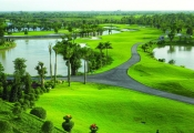 Hà Nam sắp có sân golf 36 hố