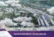 Không có bất ngờ, Tập đoàn BCD tiếp tục trúng thầu dự án Khu đô thị 1C ở Thái Nguyên