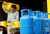 Giá gas sẽ tăng mạnh từ ngày mai