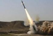 Iran sắp có tên lửa hành trình tầm bắn tới 2.000 km
