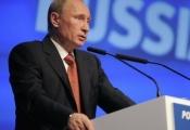 Tổng thống Putin: Nga mở rộng cửa đón nhà đầu tư
