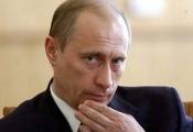 Putin yêu cầu nâng hợp tác quân sự với Việt Nam