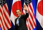 Nhật, Trung đều muốn Obama thắng cử
