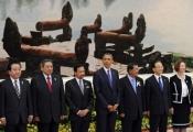 Mỹ lo ngại về tranh chấp biển đảo ở Đông Á