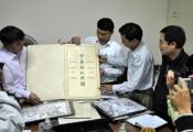 Công bố kho bản đồ khẳng định chủ quyền Việt Nam với Trường Sa, Hoàng Sa