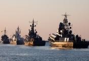 Hải quân Nga sắp tập trận ngoài khơi Syria