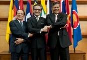 Tổng thư ký ASEAN Lê Lương Minh: Tôi bị sét đánh...