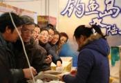 """Tranh chấp chủ quyền SenkakuĐiếu Ngư: """"Chiêu"""" bán cá của Trung Quốc làm """"sóng gió"""" dữ dội hơn"""