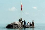 Philippines kiện, Trung Quốc không quan tâm