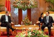 Kinh tế vĩ mô của Việt Nam đang đi đúng hướng