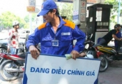 """Bất ngờ """"góc nhìn"""" của TGĐ Petrolimex về minh bạch giá xăng dầu"""