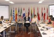 Châu Âu giảm viện trợ ưu đãi cho Việt Nam