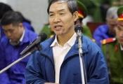Tường thuật: Dương Chí Dũng muốn bỏ trốn càng xa Hà Nội càng tốt