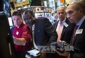 Chứng khoán Mỹ lập kỷ lục mới sau quyết định của Fed