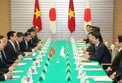 Nhật Bản dành 1 tỷ USD vốn ODA cho Việt Nam