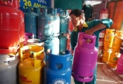 Dự báo giá gas giảm gần 30.000 đồngbình