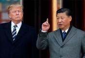 Tổng thống Trump cân nhắc lùi thời hạn đánh thuế hàng Trung Quốc