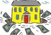 Thuế nhà đất từ chủ cũ, khi xây nhà có phải nộp?