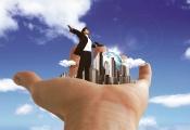 Khởi nghiệp kinh doanh bất động sản: Không khéo lại quay về phận làm thuê